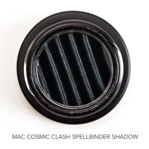 🆕 MAC Cosmic Clash Limited Spellbinder Shadow